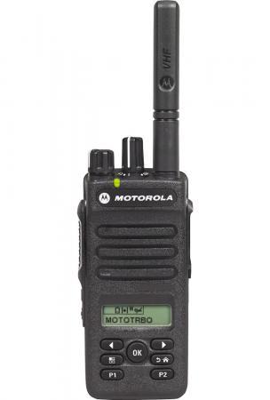 Motorola MOTOTRBO DP2600E Digital Radio