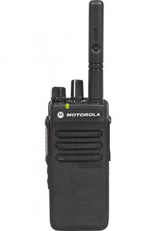 Motorola MOTOTRBO DP2400E Digital Radio