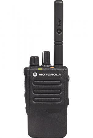 Motorola DP3441e Digital Radio