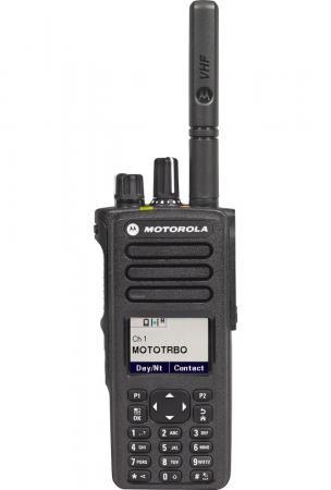 Motorola DP4801e Digital Radio