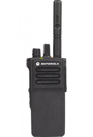 Motorola DP4401E Digital Radio