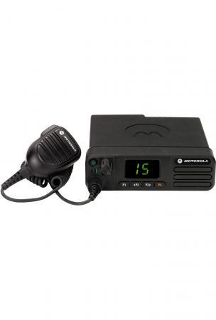 Motorola DM4401E Digital Mobile Radio