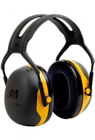 3M PELTOR X2A EAR MUFF