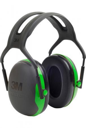3M PELTOR X4A EAR MUFF