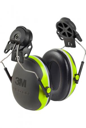 3M PELTOR X4P3 EAR MUFF