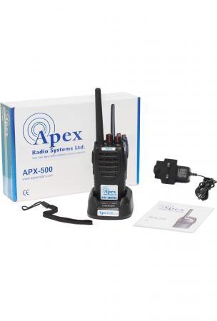 Apex 500 - 6 Pack