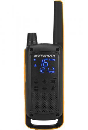 Motorola T82 Extreme Twin Pack UK Plug Standard