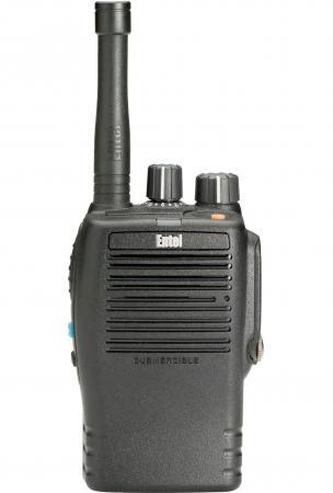 Entel DX442 - VHF